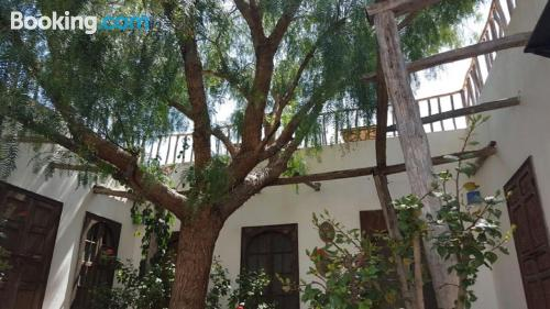 Baby friendly apartment in Essaouira. Convenient for 6 or more