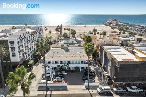 Home for 2 people in Los Angeles with terrace