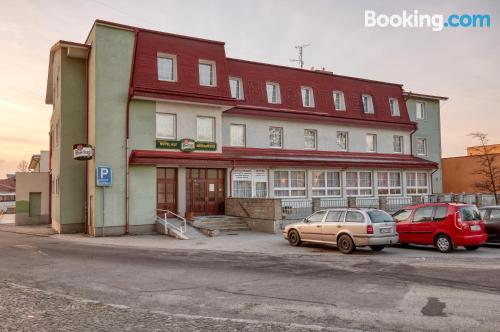 Great 1 bedroom apartment for 2 people