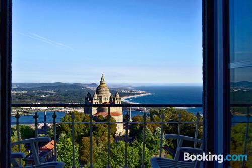 Zona increíble en Viana do Castelo perfecto parejas