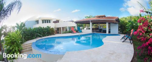 Place in Aguadilla with internet