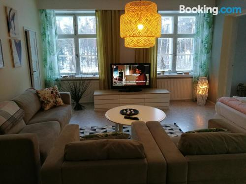 Perfect one bedroom apartment. 44m2.