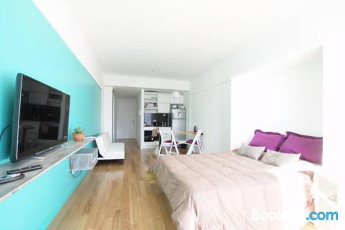 Apartamento de 36m2 en Buenos Aires ¡con vistas!.
