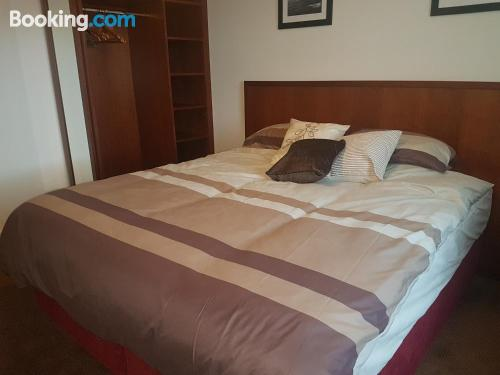 Spacious apartment in Tralee in midtown