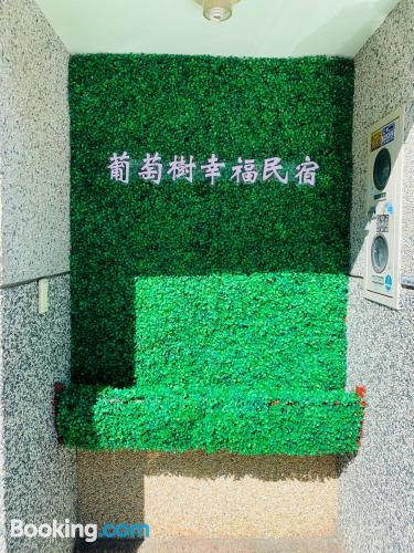 Apartamento con conexión a internet en Hualien City