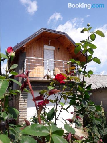 Apartamento con internet en Vrdnik