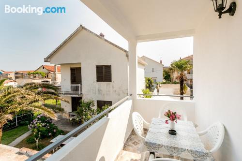 Home in Bijela. Ideal!