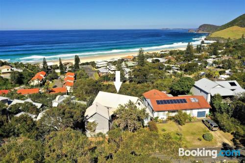 Place in Blueys Beach perfect for groups.