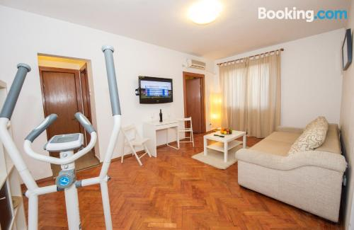 Comfortable apartment in Bucharest in amazing location