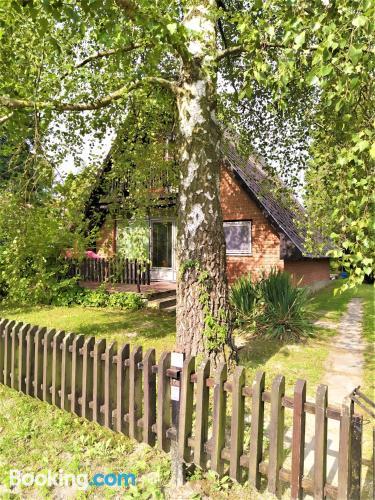 Home with terrace in Balatonmáriafürdő.