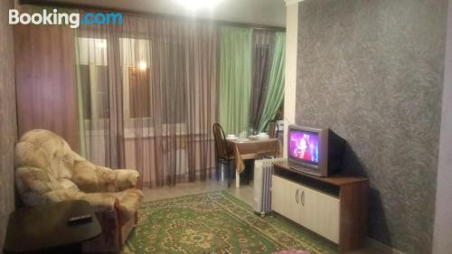 Ideal one bedroom apartment in Mineralnye Vody.