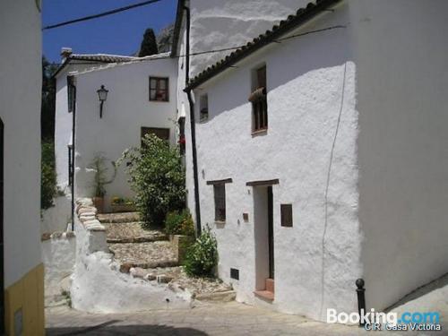 Apartamento en Villaluenga del Rosario con terraza