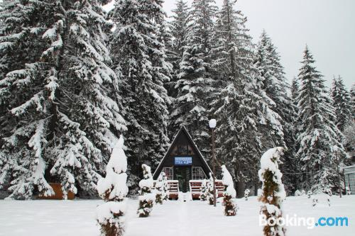 Apartment in Borovets with terrace