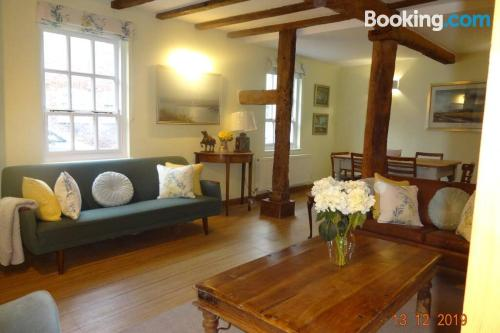 2 bedrooms apartment. Stratford-upon-Avon experience!.