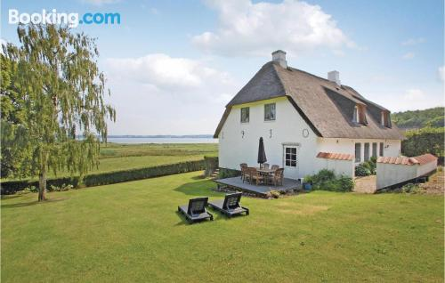 Place in Aabenraa. 253m2!