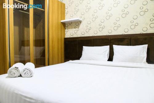 Apartamento con wifi en Tangerang