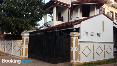 Apartamento con wifi en Negombo