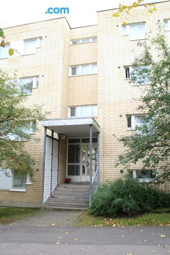Apartment in Vantaa with heat and wifi