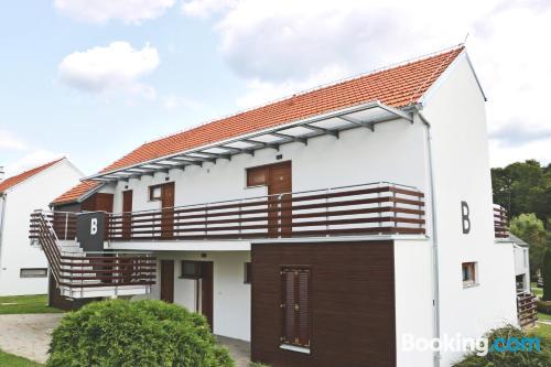Acogedor apartamento parejas en Sveti Martin na Muri