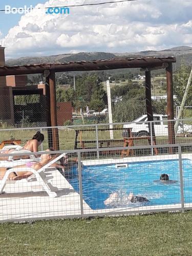 Apartment with terrace. Villa Giardino experience!