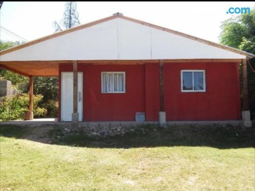 2 room apartment in downtown of Villa del Dique
