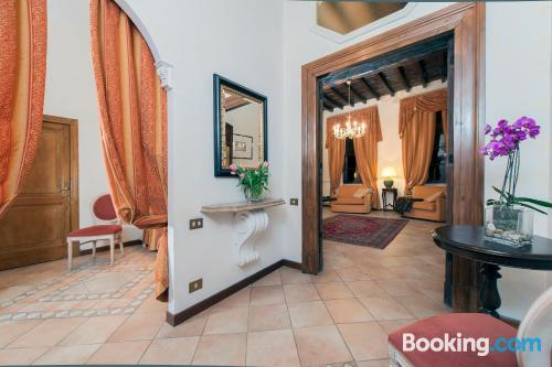 Apartment in Rome in downtown