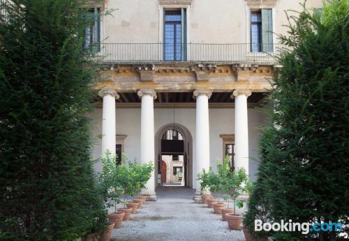 Vicenza, buena ubicación con wifi
