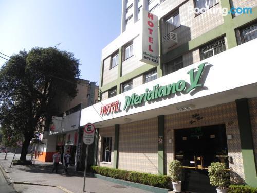 Apartamento en Curitiba. ¡Ideal!