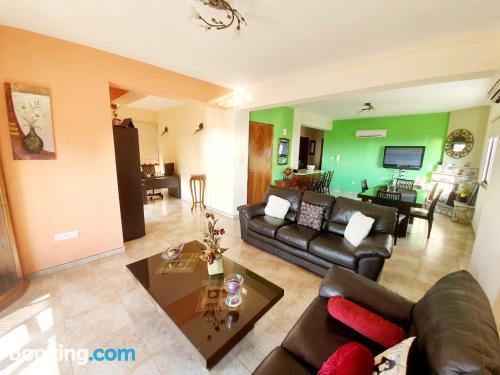 2 bedrooms home. Convenient!.