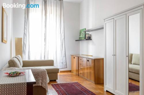 Perfect 1 bedroom apartment. Wifi!.