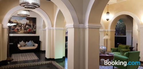 Apartment in Essaouira good choice for groups.