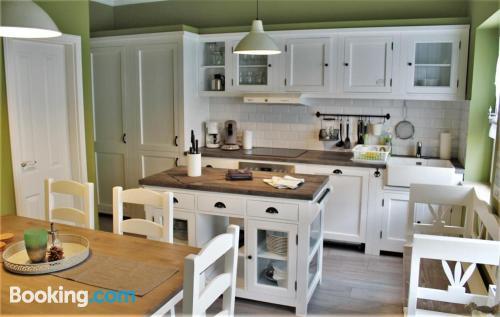 Amplio apartamento en Bornheim perfecto para familias