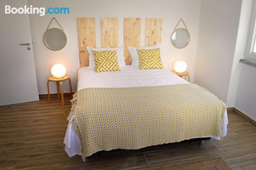 Apartamento para parejas en zona inmejorable de Bombarral