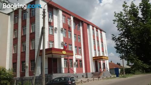 Apartamento con wifi en Tiraspol