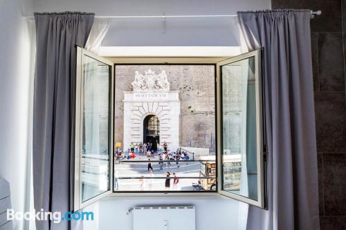 Apartamento en Roma. ¡30m2!