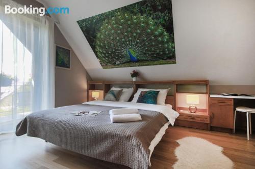Apartamento de 30m2 en Jaworze ¡Con vistas!