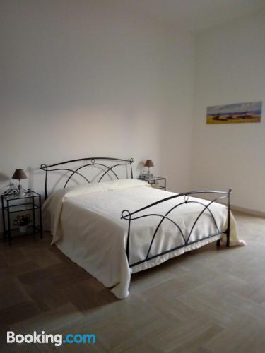 Apartamento con aire acondicionado y vistas