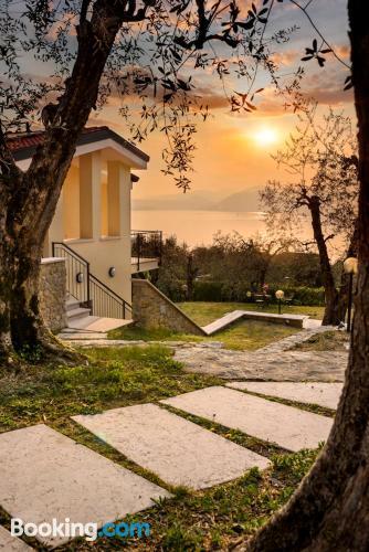 Apartamento de 200m2 en Torri Del Benaco con terraza