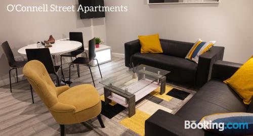 Apartamento para parejas en Dublín
