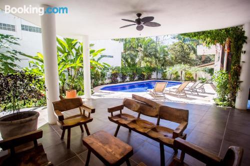 Apartamento con wifi en Sayulita