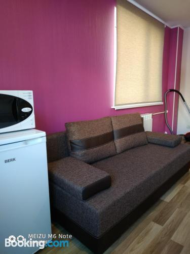 Apartamento con conexión a internet en Narva