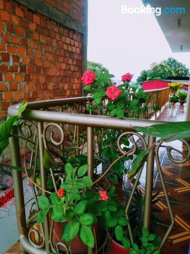 Tarapoto experience! With terrace and wifi