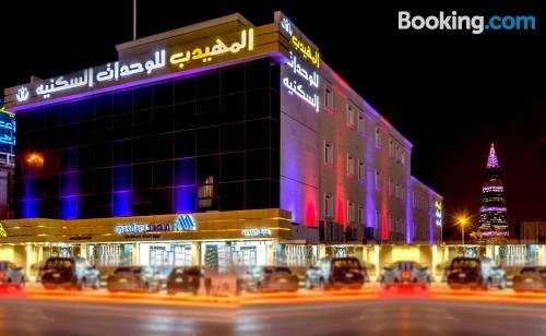 Acogedor estudio en Riad