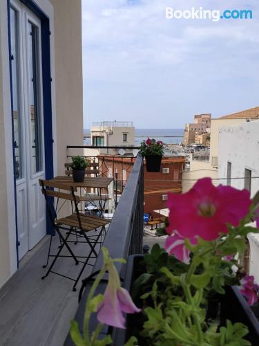 Apartamento en zona céntrica en Castellammare Del Golfo