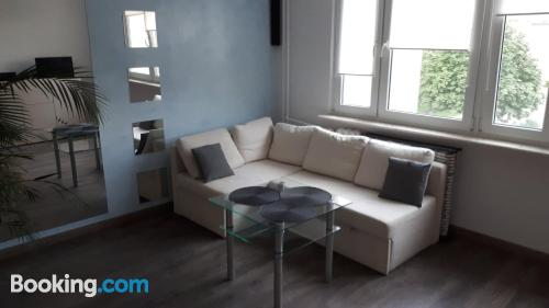 Place in Rumia with one bedroom apartment.