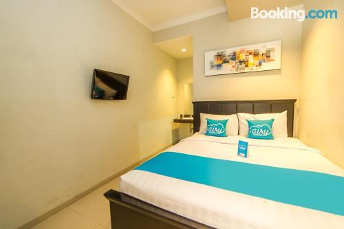 Apartamento con todo en Malang