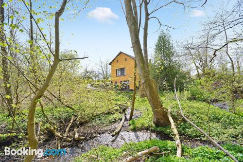 Home for 2 people in Augustenborg with terrace