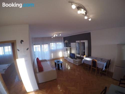 Amplio apartamento en Split. ¡Internet!