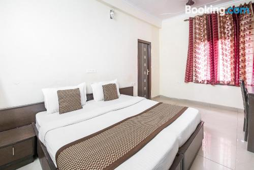 Home in Noida. For two people