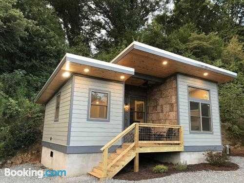 Stay in Bryson City with internet